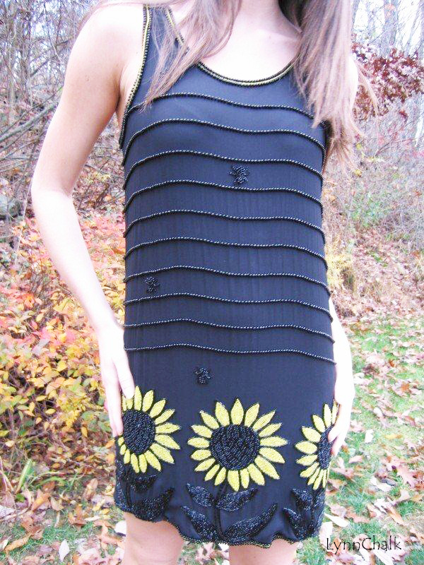 dress-sunflower-on-black-silk-chiffon-lynn-chalk.jpg