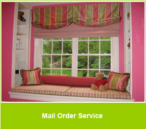 Mail Order Service