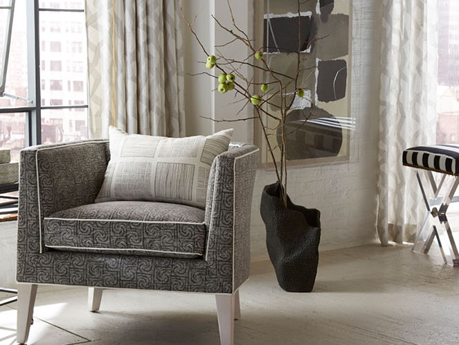 Jeffrey Alan Marks For Kravet Fabric Collection 30 Off Lynn Chalk